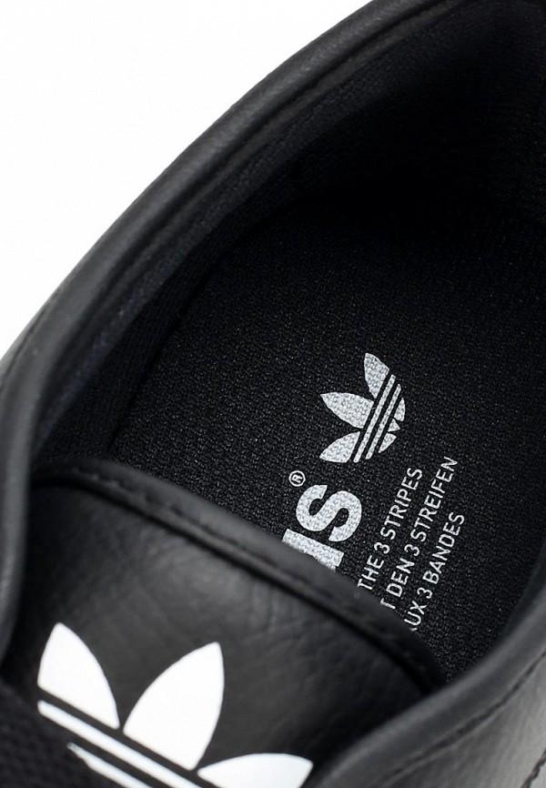Мужские кеды Adidas Originals (Адидас Ориджиналс) G96258: изображение 6