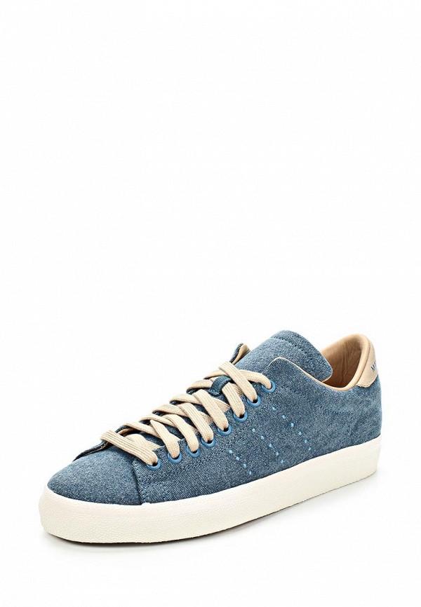 Мужские кеды Adidas Originals (Адидас Ориджиналс) M17910: изображение 1