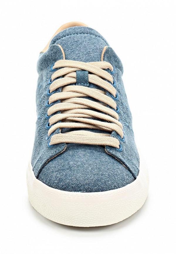 Мужские кеды Adidas Originals (Адидас Ориджиналс) M17910: изображение 5