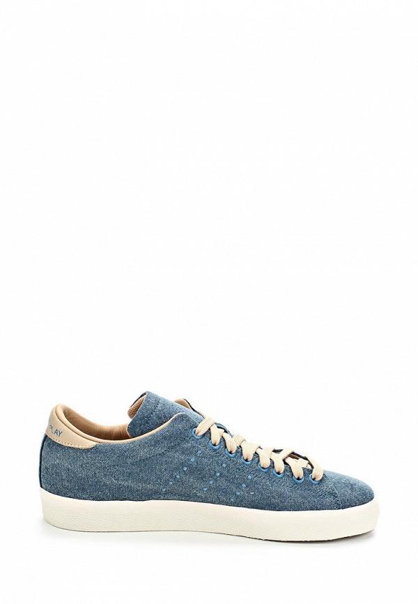 Мужские кеды Adidas Originals (Адидас Ориджиналс) M17910: изображение 7