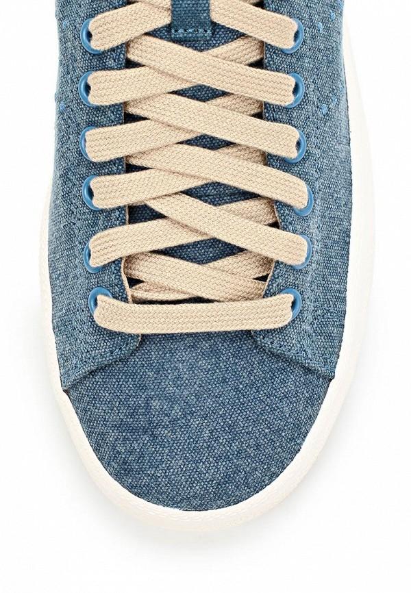 Мужские кеды Adidas Originals (Адидас Ориджиналс) M17910: изображение 9