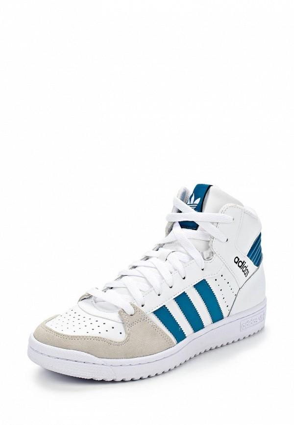 Мужские кеды Adidas Originals (Адидас Ориджиналс) M18232: изображение 1