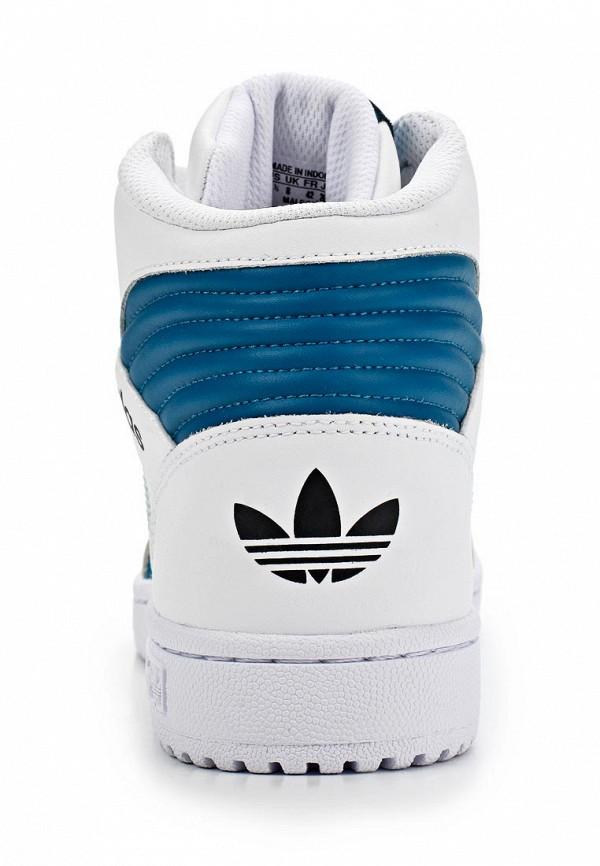 Мужские кеды Adidas Originals (Адидас Ориджиналс) M18232: изображение 3