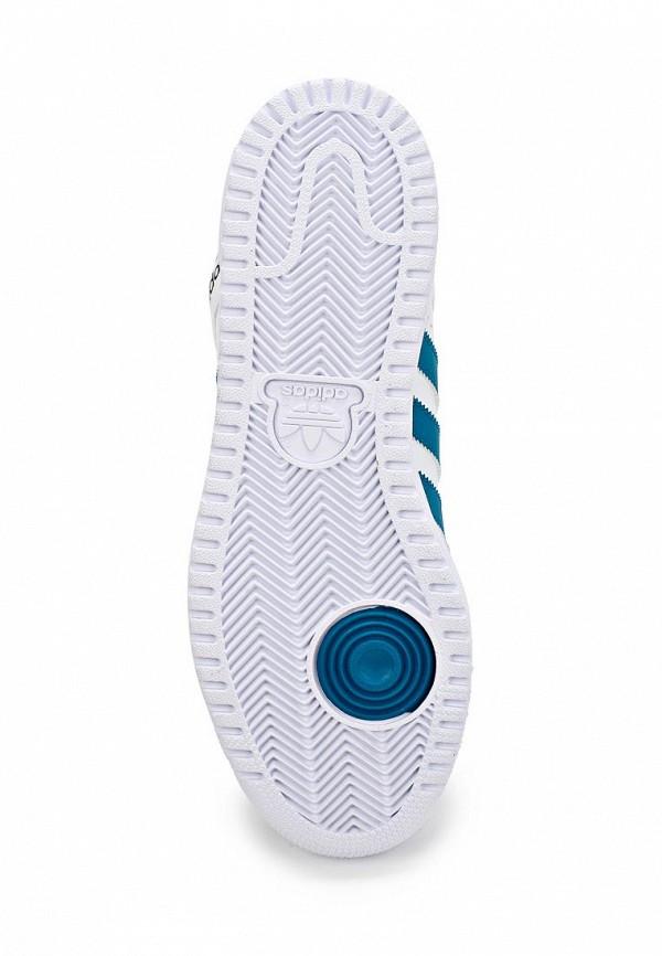Мужские кеды Adidas Originals (Адидас Ориджиналс) M18232: изображение 4