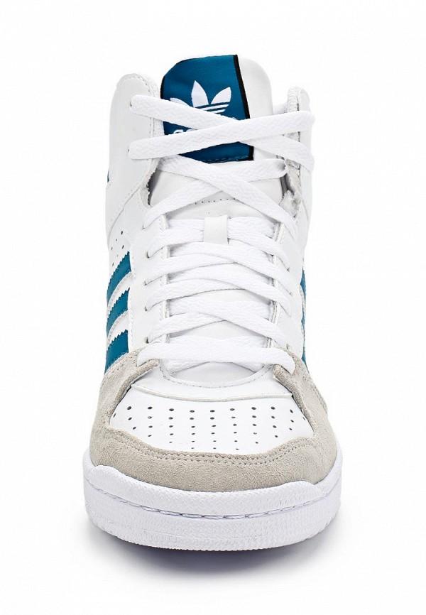 Мужские кеды Adidas Originals (Адидас Ориджиналс) M18232: изображение 6