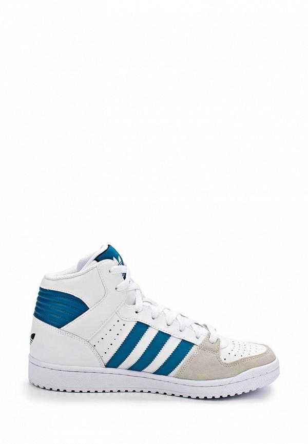 Мужские кеды Adidas Originals (Адидас Ориджиналс) M18232: изображение 8