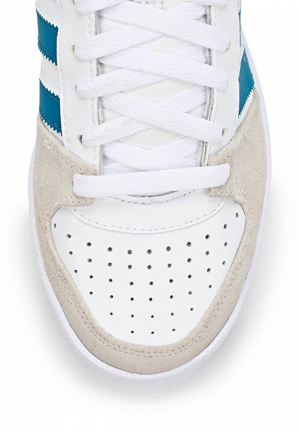 Мужские кеды Adidas Originals (Адидас Ориджиналс) M18232: изображение 10