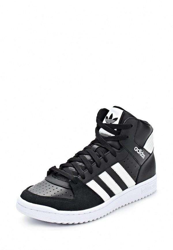 Мужские кеды Adidas Originals (Адидас Ориджиналс) M18235: изображение 1