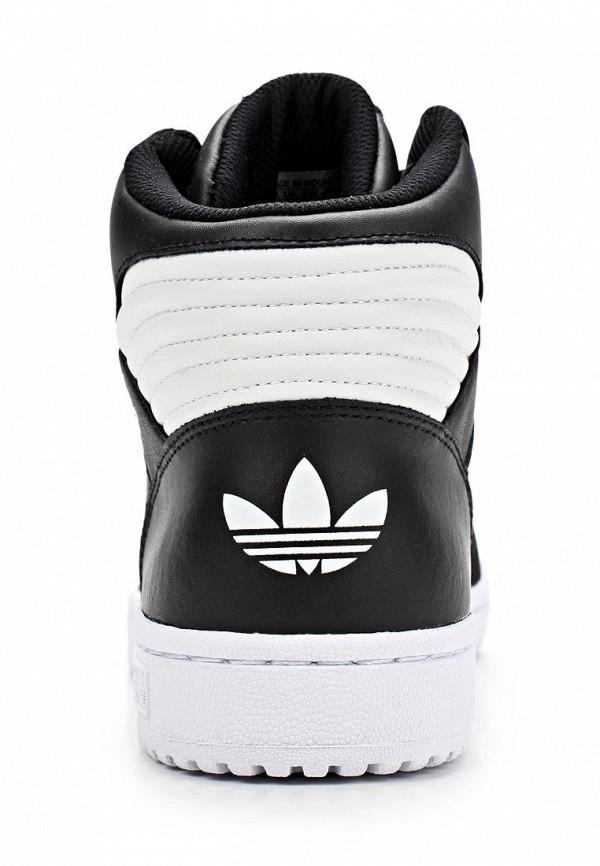 Мужские кеды Adidas Originals (Адидас Ориджиналс) M18235: изображение 3
