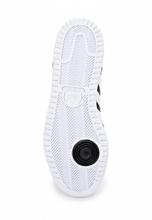 Мужские кеды Adidas Originals (Адидас Ориджиналс) M18235: изображение 4
