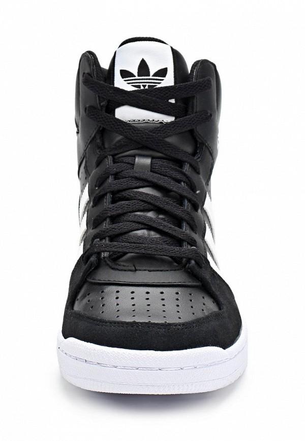 Мужские кеды Adidas Originals (Адидас Ориджиналс) M18235: изображение 6