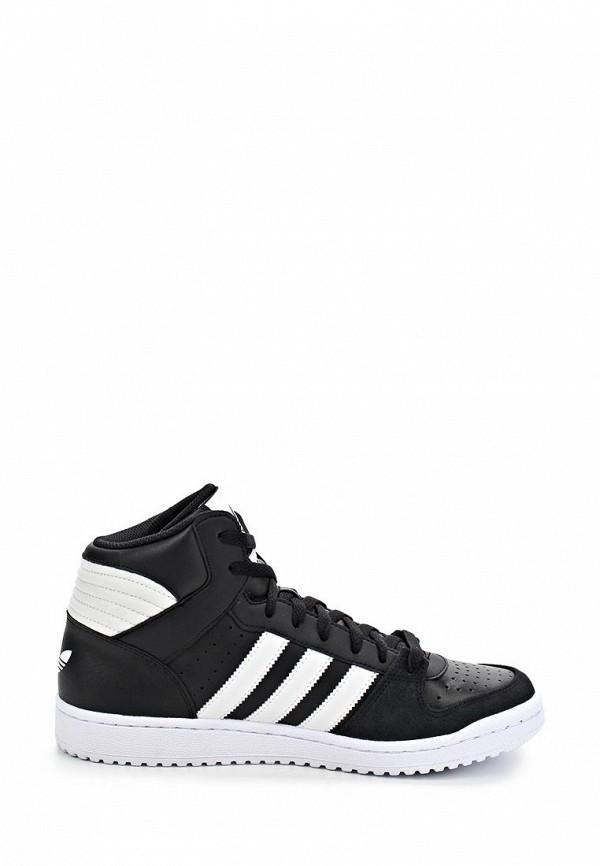Мужские кеды Adidas Originals (Адидас Ориджиналс) M18235: изображение 8
