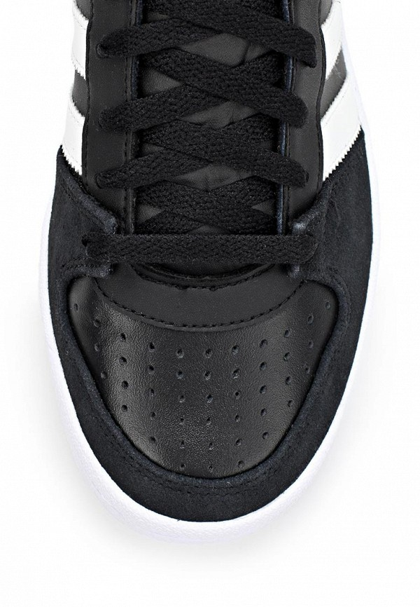 Мужские кеды Adidas Originals (Адидас Ориджиналс) M18235: изображение 10