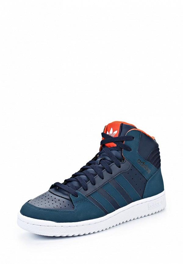 Мужские кеды Adidas Originals (Адидас Ориджиналс) M18238: изображение 1