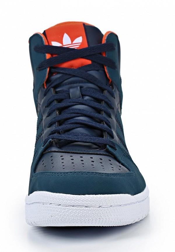 Мужские кеды Adidas Originals (Адидас Ориджиналс) M18238: изображение 6