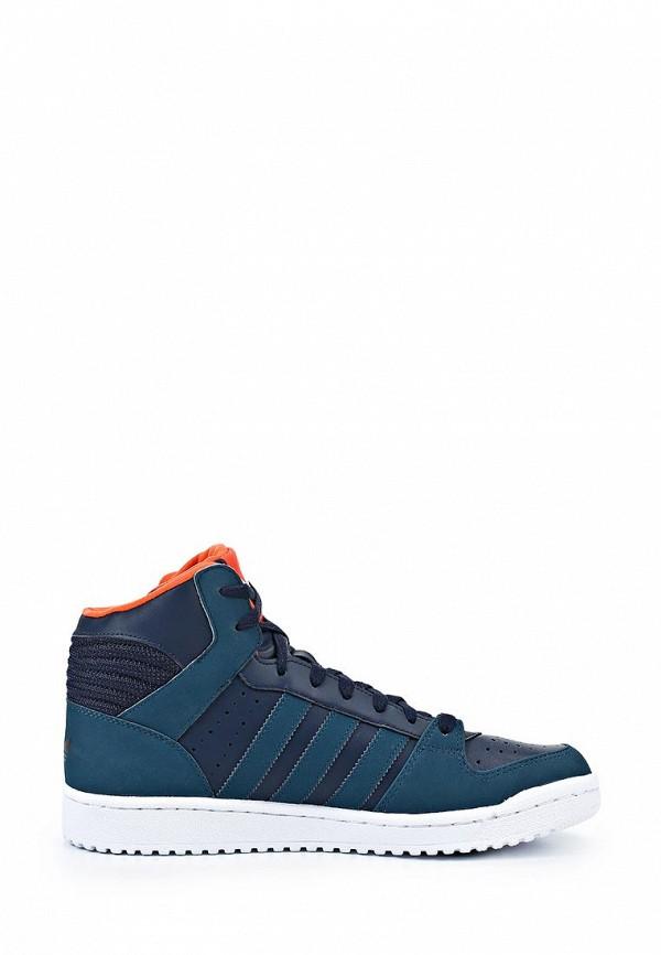 Мужские кеды Adidas Originals (Адидас Ориджиналс) M18238: изображение 8
