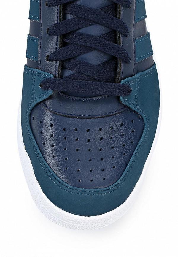 Мужские кеды Adidas Originals (Адидас Ориджиналс) M18238: изображение 10
