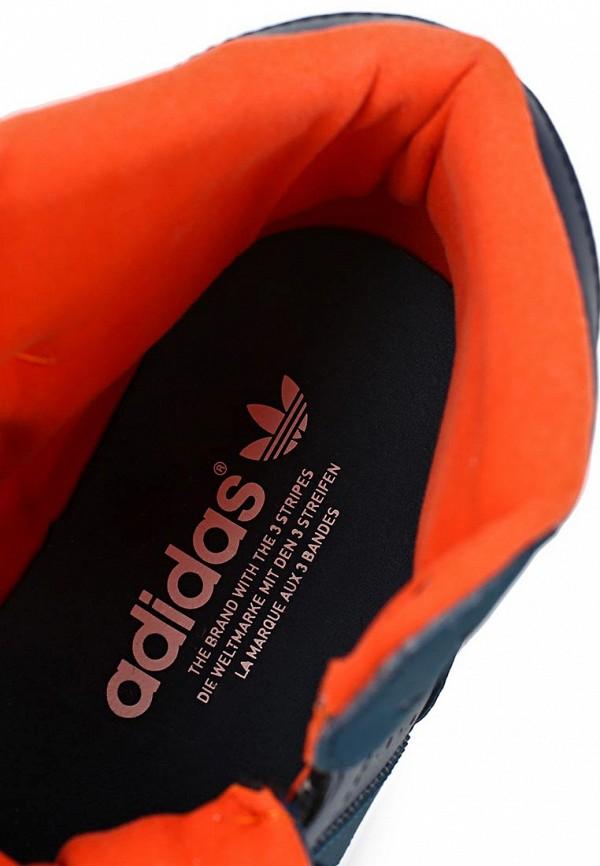Мужские кеды Adidas Originals (Адидас Ориджиналс) M18238: изображение 12