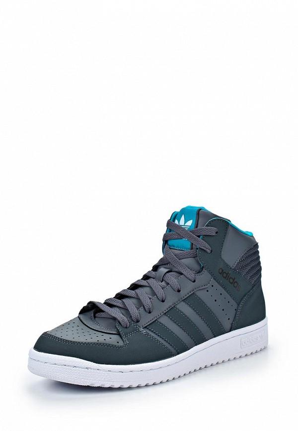 Мужские кеды Adidas Originals (Адидас Ориджиналс) M18239: изображение 1