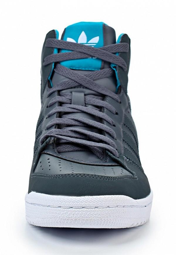 Мужские кеды Adidas Originals (Адидас Ориджиналс) M18239: изображение 6