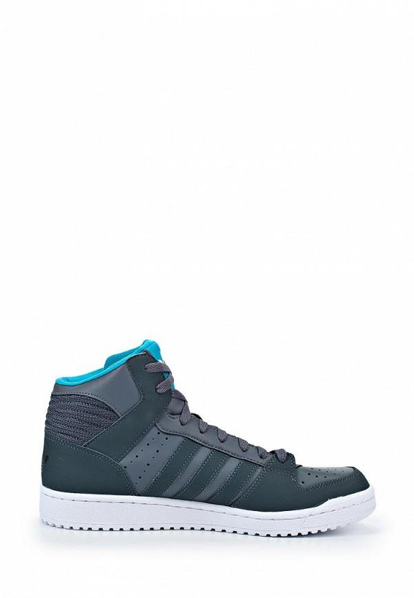 Мужские кеды Adidas Originals (Адидас Ориджиналс) M18239: изображение 8
