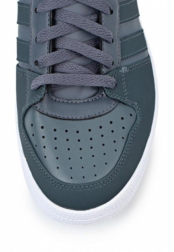 Мужские кеды Adidas Originals (Адидас Ориджиналс) M18239: изображение 10