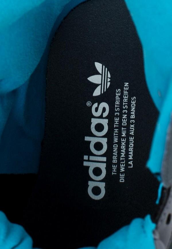 Мужские кеды Adidas Originals (Адидас Ориджиналс) M18239: изображение 12