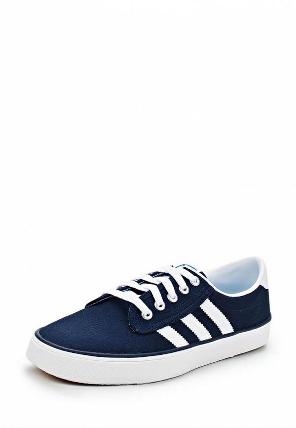 Мужские кеды Adidas Originals (Адидас Ориджиналс) M20318