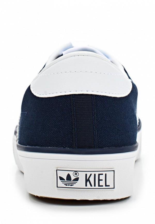 Мужские кеды Adidas Originals (Адидас Ориджиналс) M20318: изображение 3