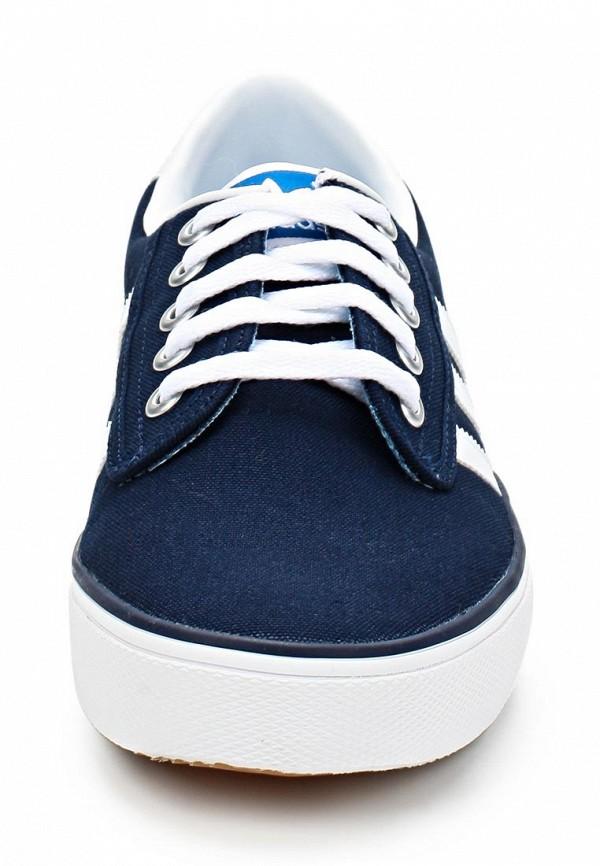 Мужские кеды Adidas Originals (Адидас Ориджиналс) M20318: изображение 6