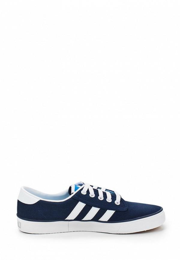 Мужские кеды Adidas Originals (Адидас Ориджиналс) M20318: изображение 8