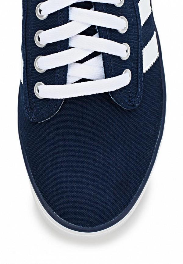 Мужские кеды Adidas Originals (Адидас Ориджиналс) M20318: изображение 10
