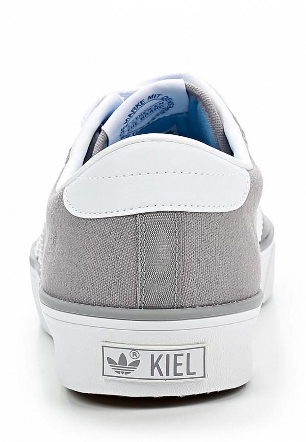 Мужские кеды Adidas Originals (Адидас Ориджиналс) M20322: изображение 3