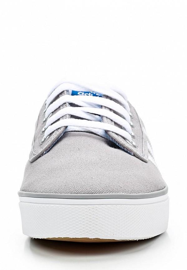 Мужские кеды Adidas Originals (Адидас Ориджиналс) M20322: изображение 6