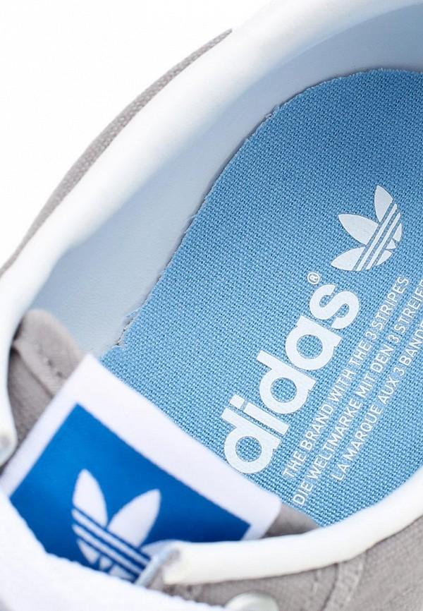 Мужские кеды Adidas Originals (Адидас Ориджиналс) M20322: изображение 12