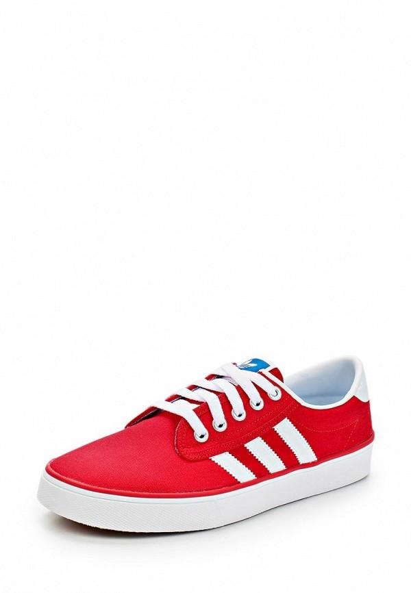 Мужские кеды Adidas Originals (Адидас Ориджиналс) M20323: изображение 1