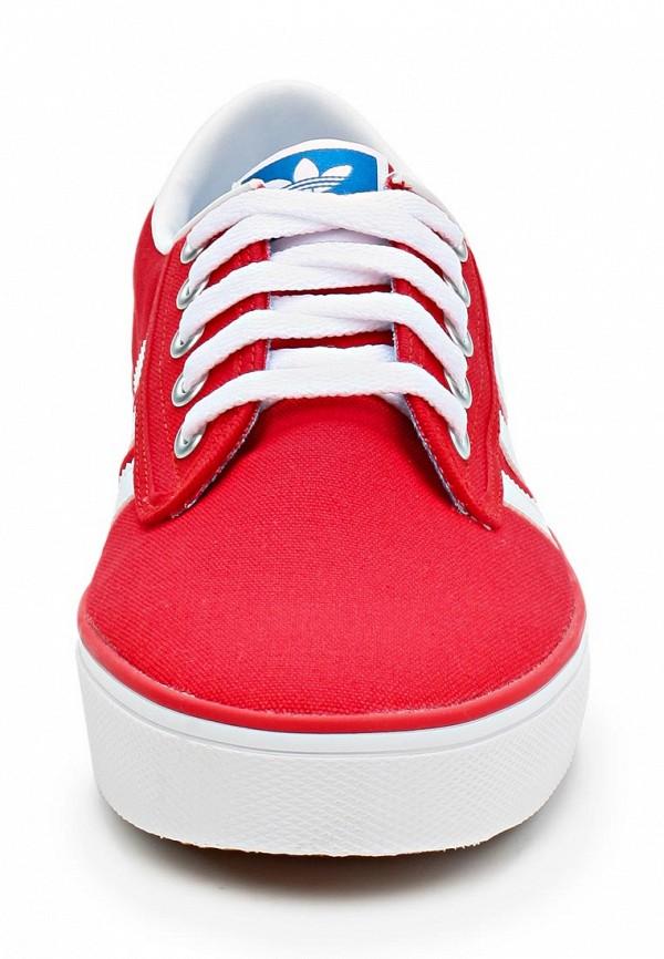 Мужские кеды Adidas Originals (Адидас Ориджиналс) M20323: изображение 6