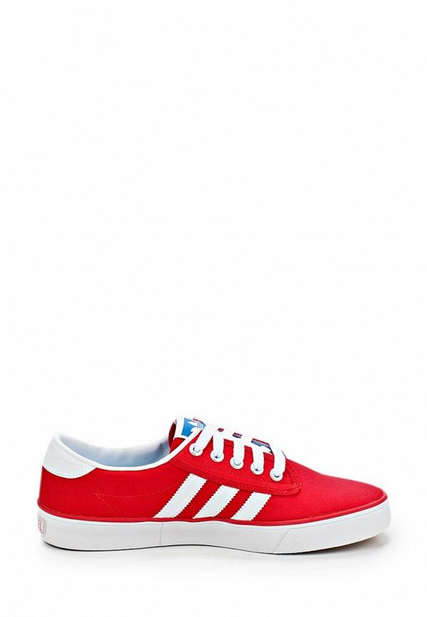 Мужские кеды Adidas Originals (Адидас Ориджиналс) M20323: изображение 8