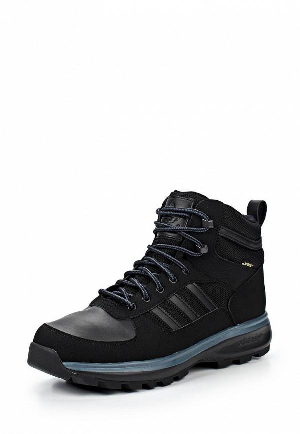 Спортивные мужские ботинки Adidas Originals (Адидас Ориджиналс) M20330: изображение 1