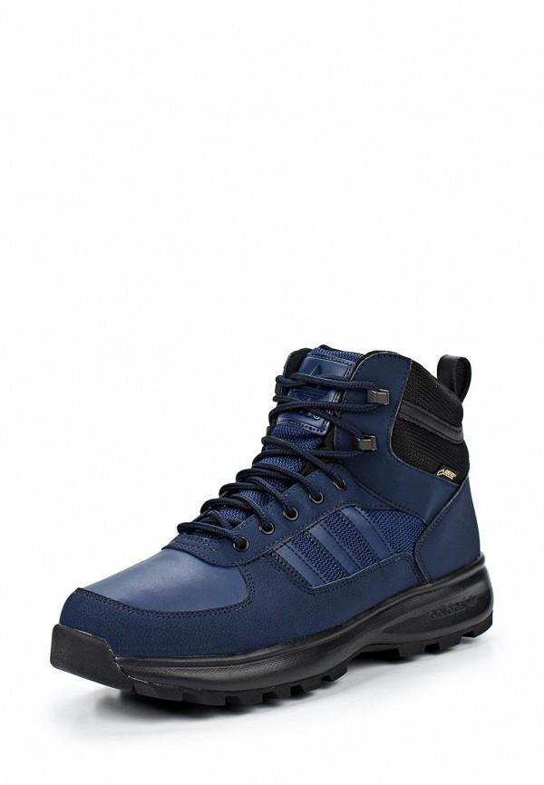 Спортивные мужские ботинки Adidas Originals (Адидас Ориджиналс) M20453: изображение 1