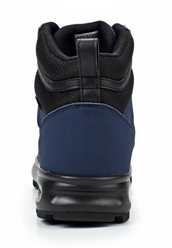 Спортивные мужские ботинки Adidas Originals (Адидас Ориджиналс) M20453: изображение 3