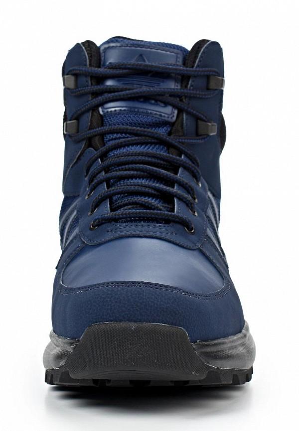 Спортивные мужские ботинки Adidas Originals (Адидас Ориджиналс) M20453: изображение 6
