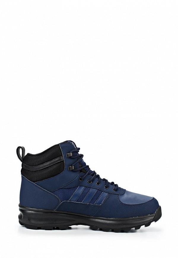 Спортивные мужские ботинки Adidas Originals (Адидас Ориджиналс) M20453: изображение 8