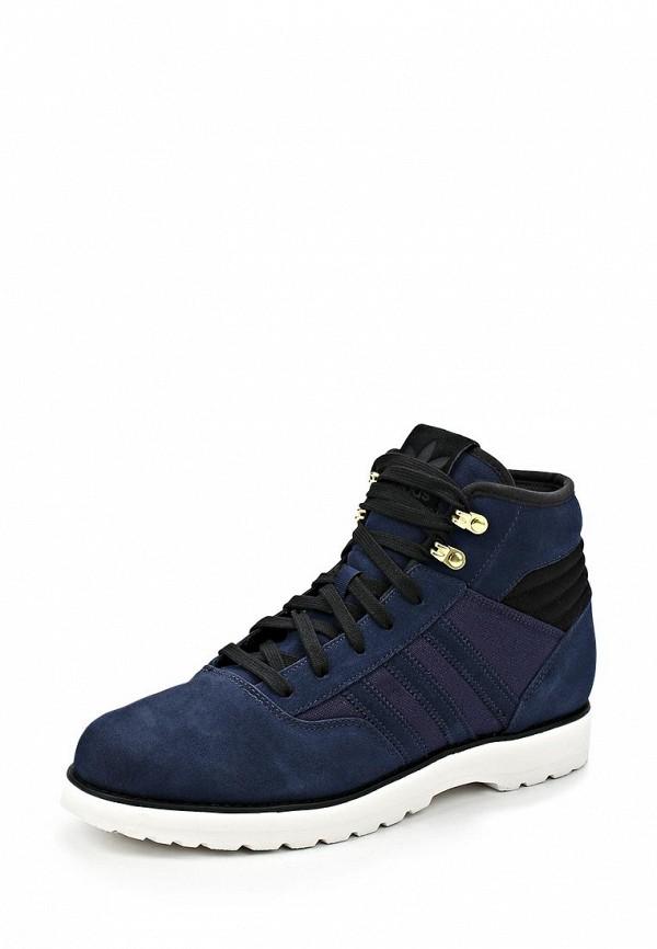 Мужские ботинки Adidas Originals (Адидас Ориджиналс) M20644: изображение 1