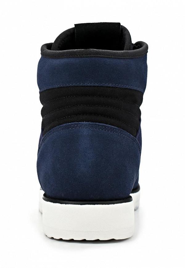 Мужские ботинки Adidas Originals (Адидас Ориджиналс) M20644: изображение 3