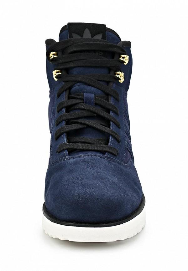 Мужские ботинки Adidas Originals (Адидас Ориджиналс) M20644: изображение 6