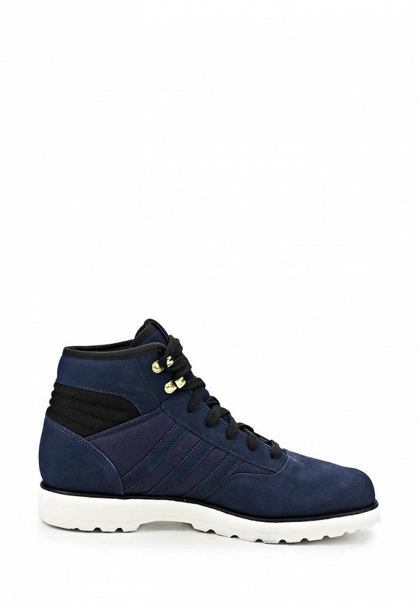 Мужские ботинки Adidas Originals (Адидас Ориджиналс) M20644: изображение 8