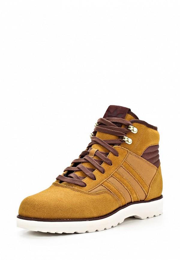 Мужские ботинки Adidas Originals (Адидас Ориджиналс) M20645: изображение 1