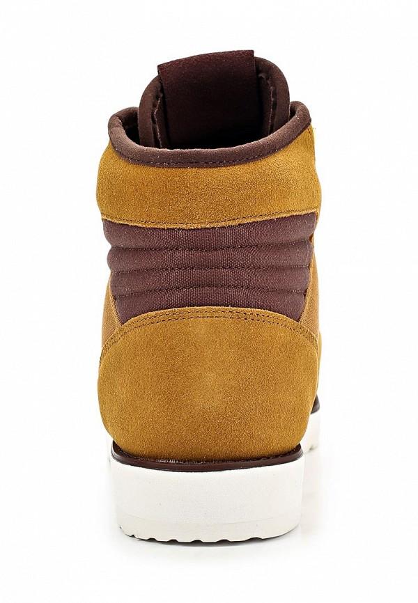 Мужские ботинки Adidas Originals (Адидас Ориджиналс) M20645: изображение 3