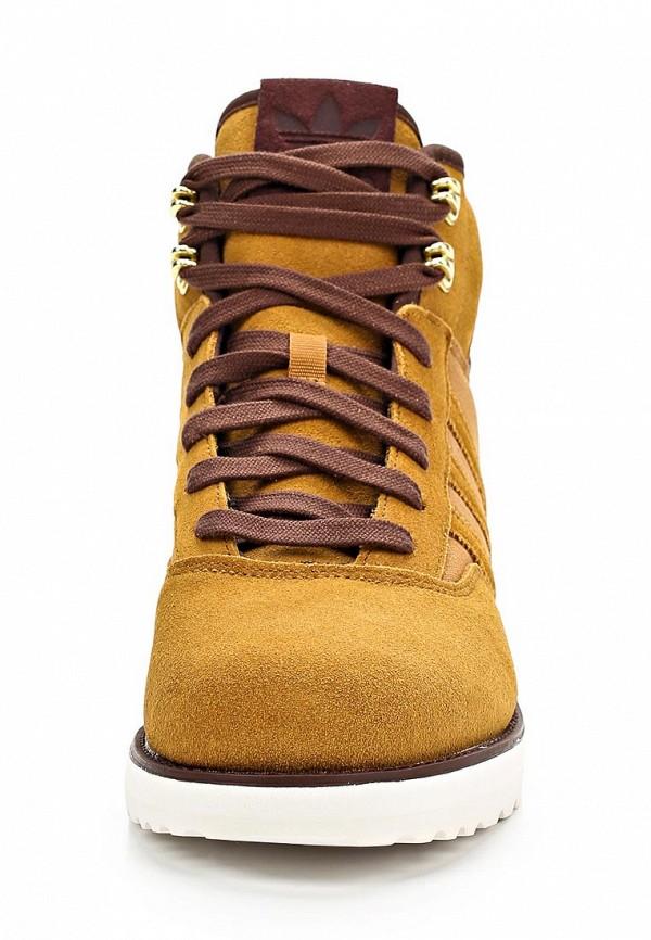 Мужские ботинки Adidas Originals (Адидас Ориджиналс) M20645: изображение 6